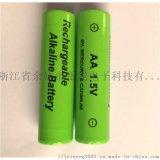 碱性电池 LR6 LR03 碱性可充电池 干电池