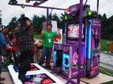 杭州电玩跳舞机 音乐打鼓机租赁圣诞狂欢