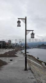 中式庭院灯GWD--TYD4000