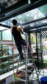 苏州居家玻璃贴膜/阳光房隔热膜/苏州顶棚玻璃防晒膜