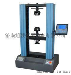 线材检测拉力变化实验仪器WDW系列全自动微控门式液晶显示线材拉力机