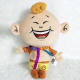 玩具工厂,毛绒公仔制作,促销玩具定做,企业吉祥物