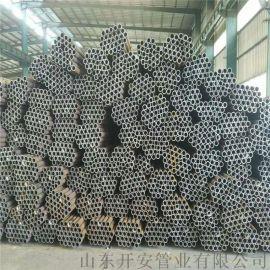 隧道支撑用无缝钢管 42*3.5无缝钢管 热轧工艺