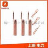 厂家直销DT-10 铜接线端子电缆铜鼻子
