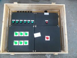 BXMD-S-8050防爆防腐配电箱户外防水防爆箱