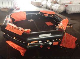 HYF-K6开敞式救生筏 CCS船检