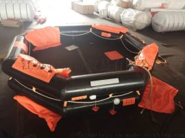 HYF-K6開敞式救生筏 CCS船檢
