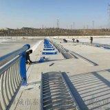 桥梁防撞护栏景观护栏河道护栏厂