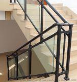 玻璃护栏厂家 玻璃护栏制作