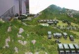 軍事沙盤模型 軍事作戰沙盤 軍事模型訂製