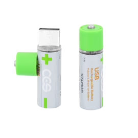 聚合物锂电池AA/14500/5号1.5V恒压输出
