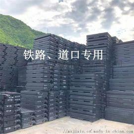 橡胶道口板 铁路道口橡胶铺面板 橡胶道口板规格