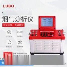 便携式LB-62综合烟气分析仪
