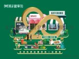 2019年第二屆中國特許加盟展南京站