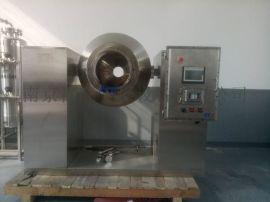 厂家直销HJ系列电动双锥混合机