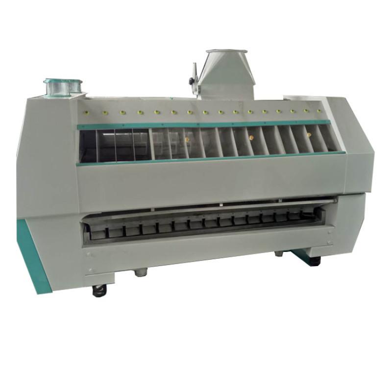永豐糧機製造麪粉廠專用 FQFD50型清粉機