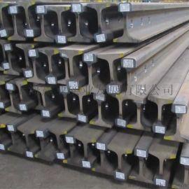 上海外標鋼軌30kg生產廠家