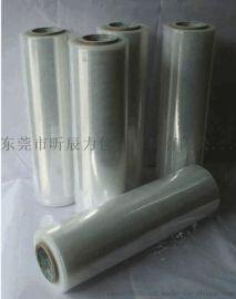 厂家生产拉伸膜 捆绑膜 东莞缠绕膜