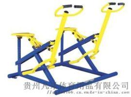 户外健身器材可用于室外室内