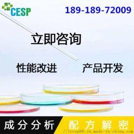 锌镍合金电镀添加剂配方还原技术分析