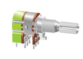开关电位器(RP12)