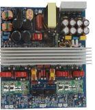 帶開關電源1600W重低音數位功放板(PL1600D)
