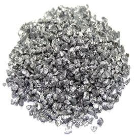 99.95% 铬粒 高纯铬粒 高纯金属铬块 电解铬