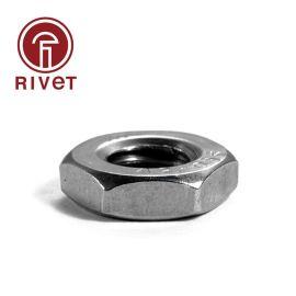 罗维特GB6172.1 六角薄螺母