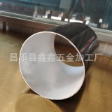 铝合金大口径150圆管哪里有  天津排水管供应商