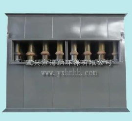 陶瓷多管除尘器(XTD-Q型)