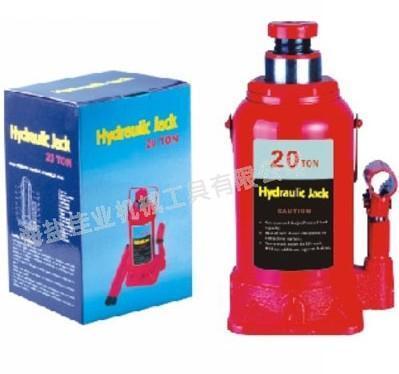 立式油壓千斤頂(JY0402系列)