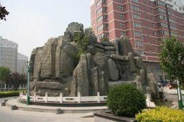 郑州屋顶花园设计施工