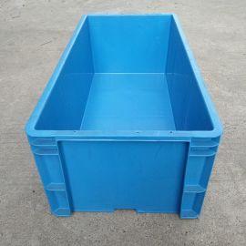 塑料PP周转箱箱,塑料物流箱,上海塑料箱