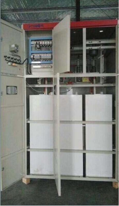 河北水阻柜厂家供应 笼型电机配套的笼型水阻柜