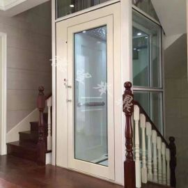 家用电 别墅 小型 小型电梯 观光 小型升降梯