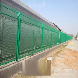 厂价自贸区实验围栏 自贸区护栏网 道路场区隔离栏