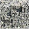天然青石板材防滑室外地磚別墅花園廣場人行道仿古地磚300*600