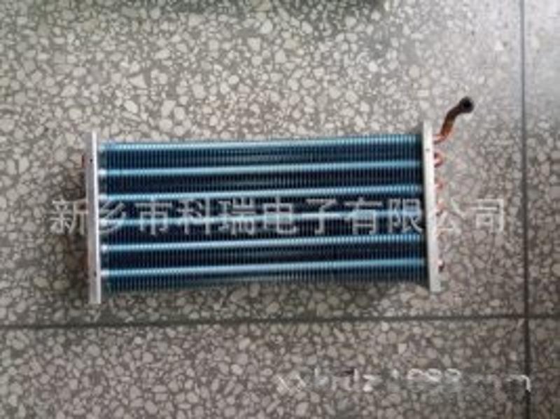 KRDZ供應斜管翅片蒸發器圖片型號規格