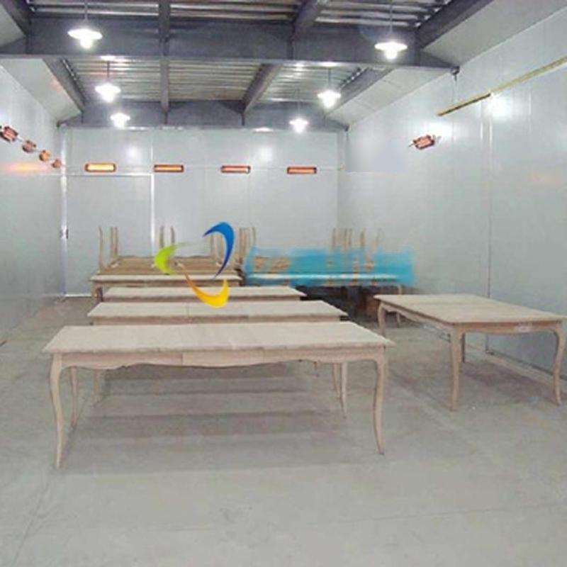 家具烤漆房环保型家具烤漆设备晾干房家具烤漆房规格全欢迎详询