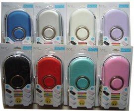 PSP2000钢牌包