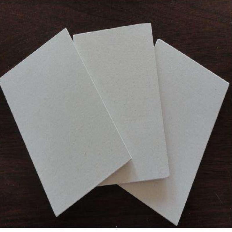 A級防火板 無石棉憎水矽酸鈣保溫隔熱板