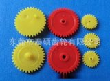 供應玩具車專屬齒輪 塑料單層齒輪