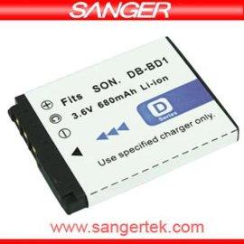 数码相机电池BD1