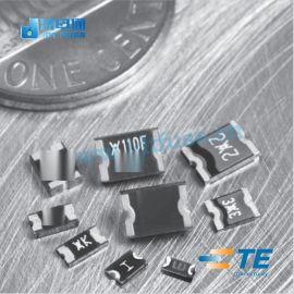 MICROSMD075F-2 TYCO/RAYCHEM 泰科/瑞侃 1210贴片自恢复保险丝