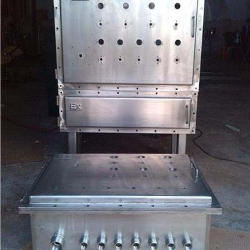 不鏽鋼防爆照明配電箱