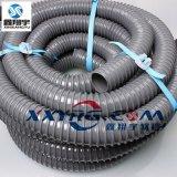 食品药品医疗器械电线电缆保护套软管,PVC螺旋管医疗级材料生产