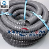 食品藥品醫療器械電線電纜保護套軟管,PVC螺旋管醫療級材料生產
