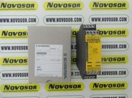 SCHMERSAL 继电器SRB301LC/B