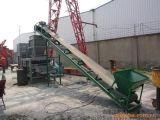 优质卸料V型槽输送机  垃圾处理输送设备