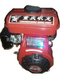 ML152F手动式汽油发动机
